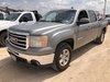 2012 GMC Sierra Engine Type: 6.2l Suspension: 4wd Fuel Type: G, Transmissio