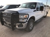 2015 Ford F-250 Super Duty Service Engine Type: 6.7l Power Stroke Suspensio