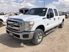 2012 Ford F-250 Engine Type: 6.7l Power Stroke Suspension: 4wd Fuel Type: D