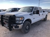 2012 Ford F-250 Super Duty 1150395 Engine Type: 6.7l Power Stroke Suspensio
