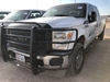 2011 Ford F-250 Super Duty 1116434 Engine Type: 6.7l Power Stroke Suspensio