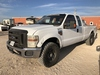 2008 Ford F-250 Super Duty Engine Type: 6.4l Power Stroke Suspension: 4wd F