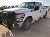 2012 Ford F-250 Super Duty 1124872 Engine Type: 6.2 Suspension: 2wd Fuel Ty