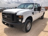 2009 Ford F-250 Engine Type: 5.4l Suspension: 4wd Fuel Type: G, Transmissio