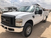 2008 Ford F250 Engine Type: 6.7l Suspension: 4wd Fuel Type: D, Transmission