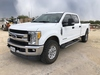 2017 Ford F-350 Suspension: 4wd Engine Type: 6.7l Power Stroke Fuel Type: D