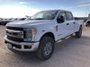 2017 Ford F-350 XLT Super Duty Suspension: 4wd Engine Type: 6.7l Power Stro