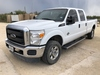 2016 Ford F-350 Super Duty Suspension: 4wd Engine Type: 6.7l Power Stroke F