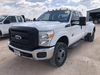 2012 Ford F-350 Super Duty Dually Suspension: 4wd Engine Type: 6.7l Fuel Ty