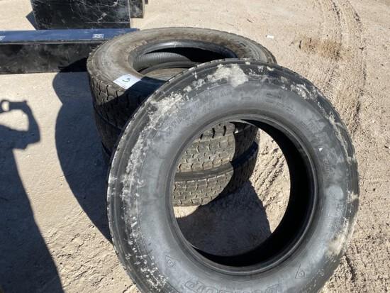 Tires Miscellaneous tires 11R24.5