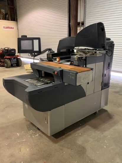 Hobart Aws Industrial Meat Wrapping Machine Hobart AWS Hobart Aws Industria