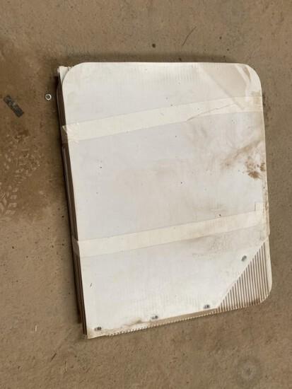 10 Mud Flaps Location: Odessa, TX