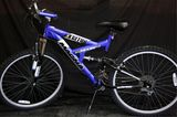 Excitor 21 Speed Magna Off Road Bicycle