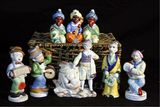 Occupied Japan Minatures