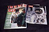 1960's Life Magazines