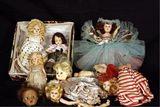Story Book Dolls