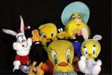 Looney Toonss Character