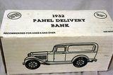 Ertl 1932 Panel Delivery Bank