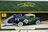Ertl John Deere 1930 Ford Model A Roadster