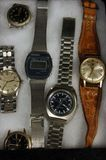 Vintage Mens Watches (choice)