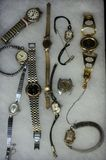 ladies Vintage Watches