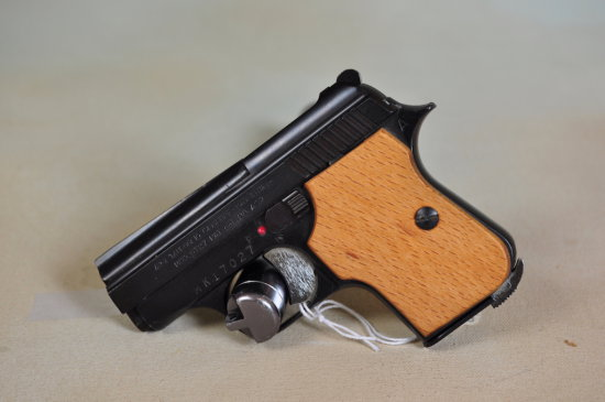 ARMI TANFOGLIO ITALY MODEL:GT27 | Firearms & Military