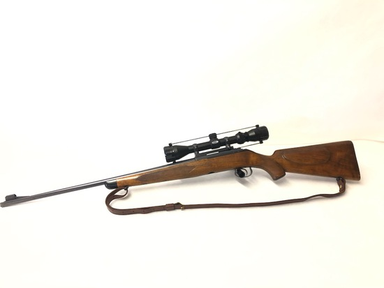 22LR Winchester Model 52B Sporter, SN# 50729B with Scope