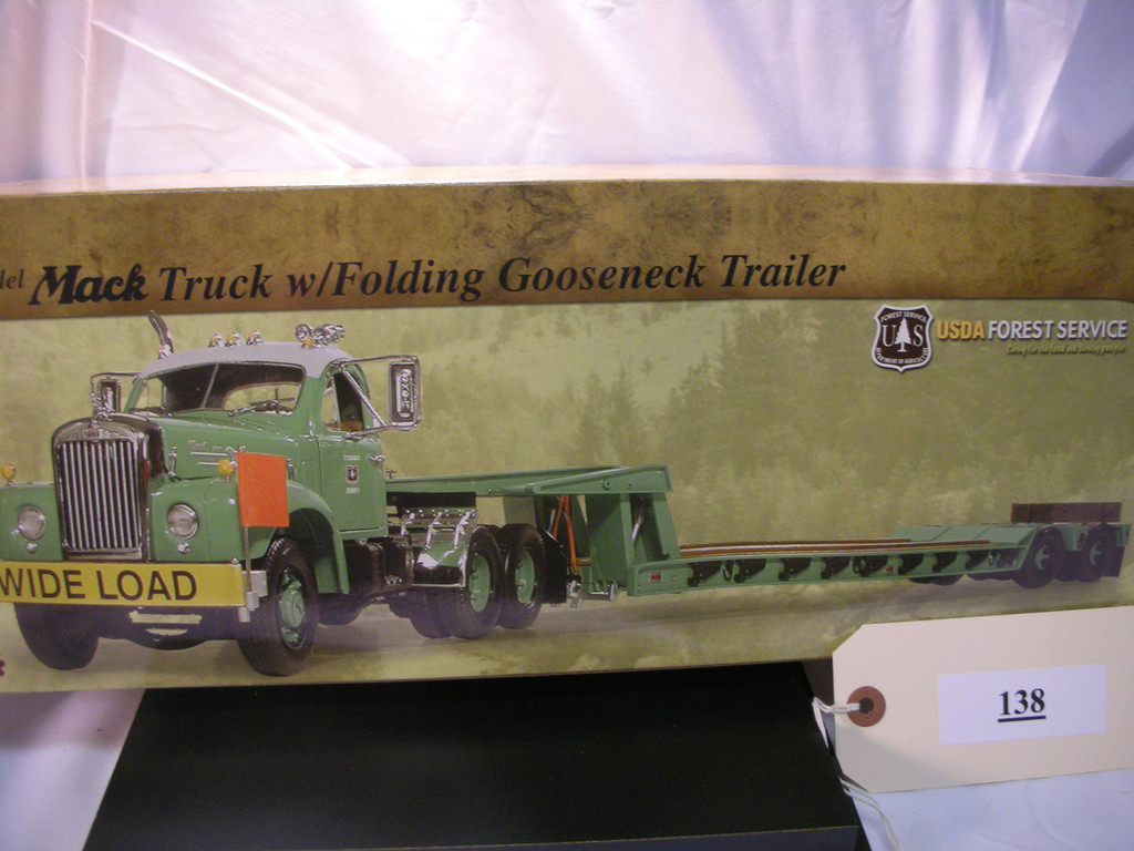 Day One  - Huge Toy Auction - March 29, 2019