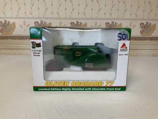 Oliver Orchard 77 1/16th Scale