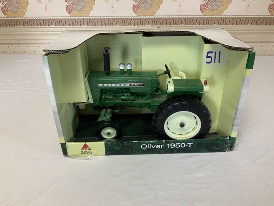 Oliver 1950-T 1/16th Scale