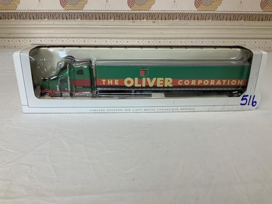 Oliver Semi