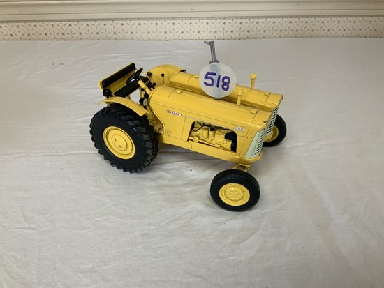 Oliver 880 Double Body Tractor 1/16th Scale