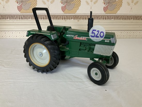 Oliver American 60 Tractor