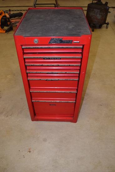 MAC Tool Box (7) Drawer or Side Box
