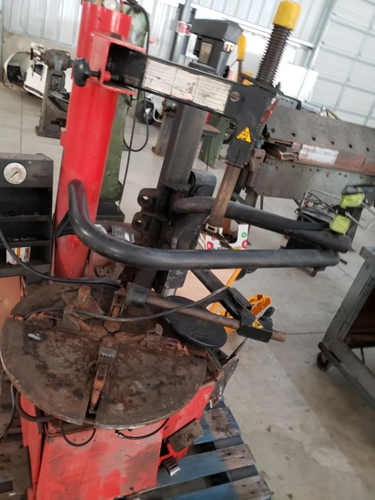 Tire Changer Remover- Snap-On