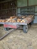14' Hay Wagon