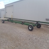 Unverferth 30 ft. Header Cart