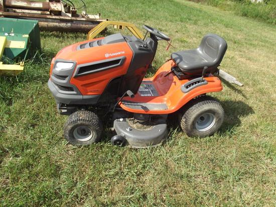 "Husqvarna YJB 185 42"" Lawn Tractor"
