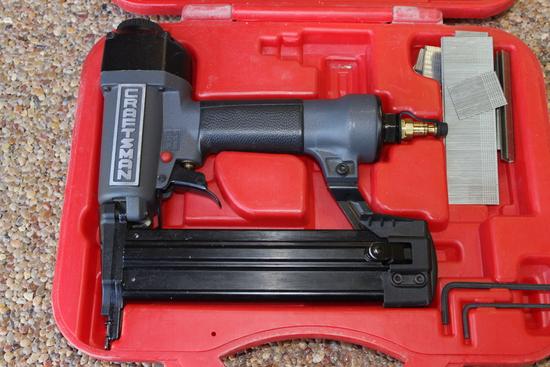 Craftsman Combination Nailer/Stapler 18 Gauge Model 351.184540