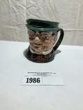 Royal Doulton Large Mug