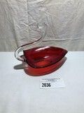Tiffin Ruby and Crystal Large 10