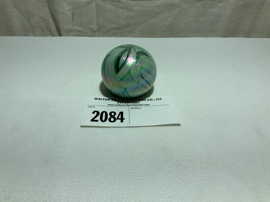 Paperweight, Gibson
