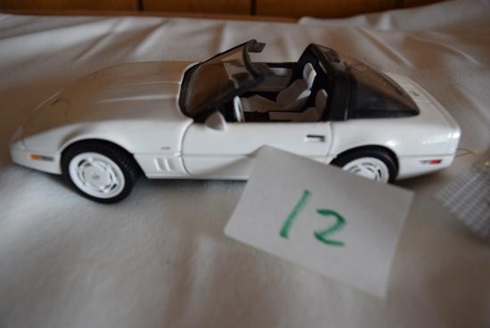 93 Corvette FM 1:24