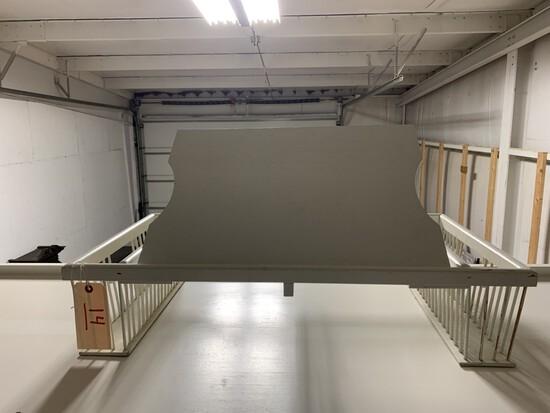 Bed/Desk Server