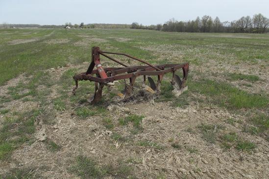 Massey Ferguson Plow