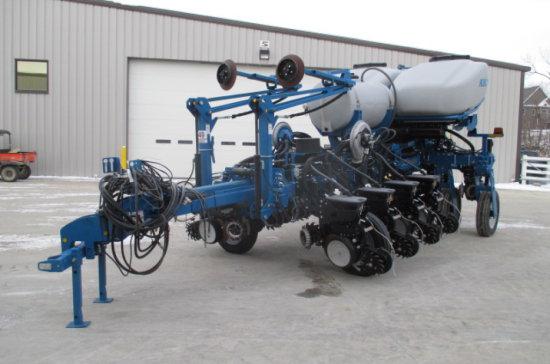 2014 Kinze 4900 12 Row Planter Auctions Online Proxibid