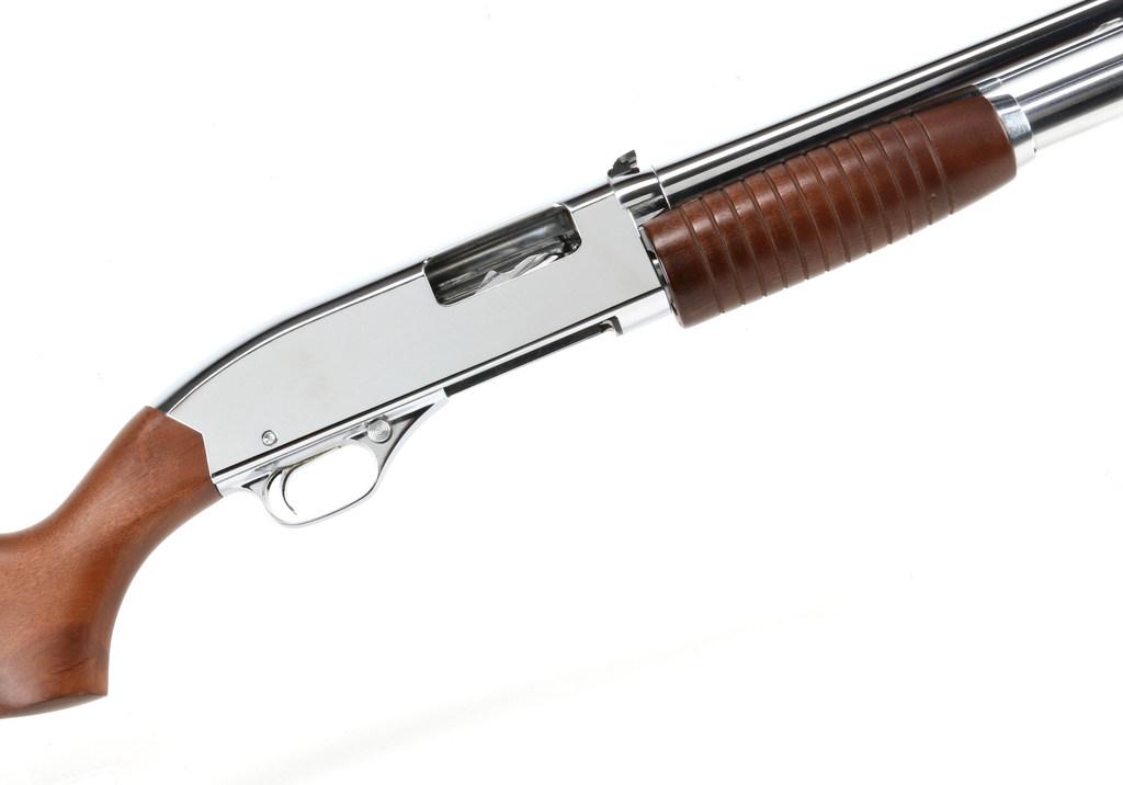 12 winchester gauge shotgun 12