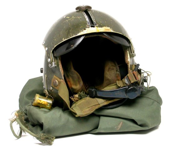 US Army Vietnam War era 1st Air Cavalry Division Gentex