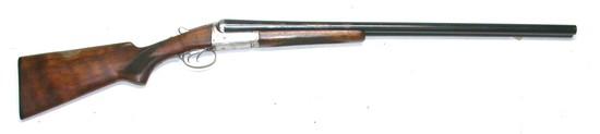Fox Sterlingworth 12 Ga Double-Barrel Shotgun - FFL # 137991 (WRM1)
