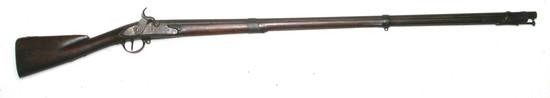 US Model 1795 .69 Caliber Percussion Conversion Musket - Antique - no FFL needed (XJE1)